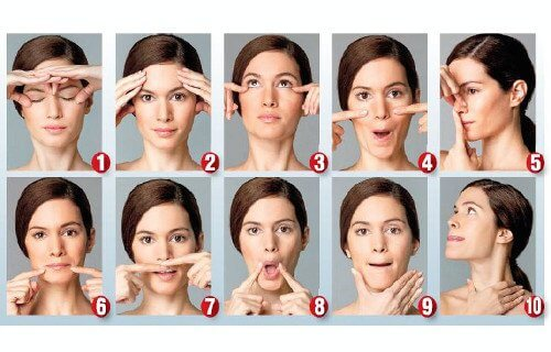 facial-exercises